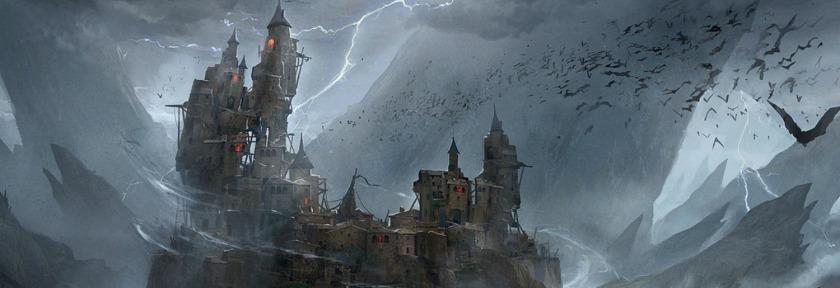 BH castle-dracula