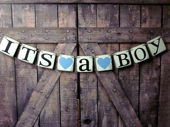 BH its a boy
