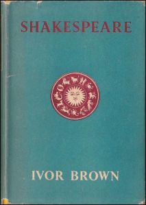 BH ivor brown
