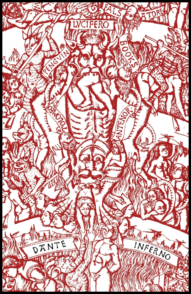 BH inferno kirkpatrick cover