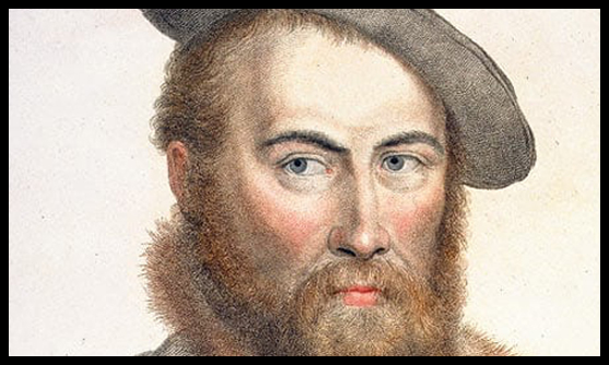 BH sir thomas wyatt
