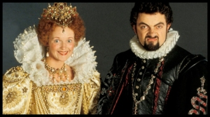 BH blackadder and queenie
