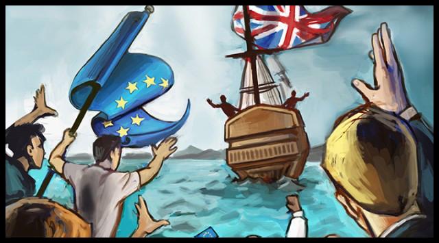 BH bye bye britain
