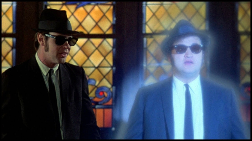 BH blues brothers