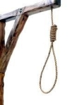 BH noose and gallows