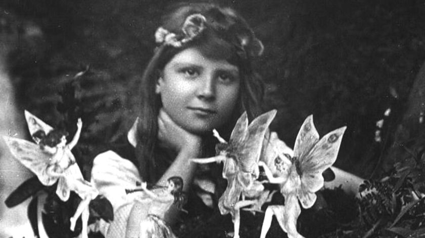 BH cottingley fairies