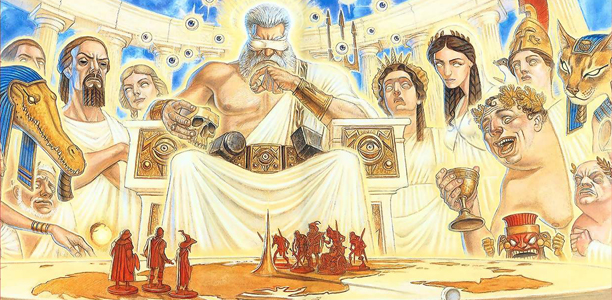 BH Discworld Gods