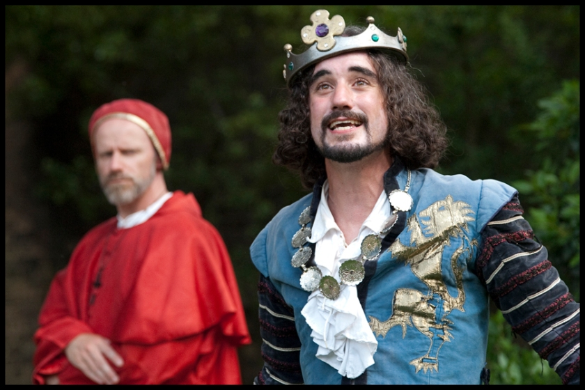 BH Richard II 86536