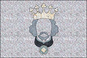 BH colwyn_bay_postcard_king_richard