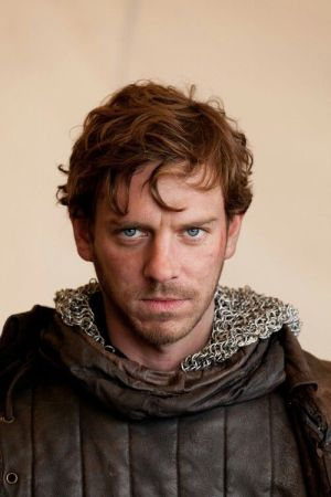 Joe Armstrong in The Hollow Crown