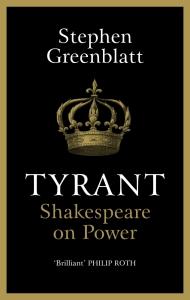 bh greenblatt tyrant