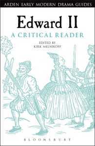 BH edward ii critical reader