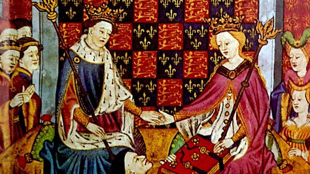 BH Margaret of Anjou