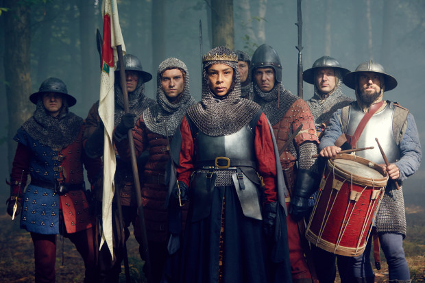 Great Performances: The Hollow Crown - The Wars of the Roses: Henry VI Part 2