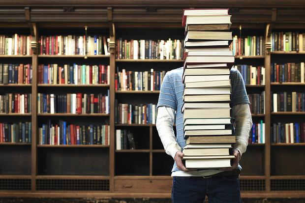 BH book haul