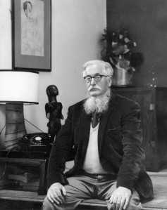 BH william empson NPG