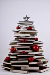 book christmas tree nina matthews