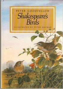 shakespeare birds