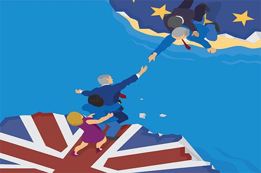 brexit reach