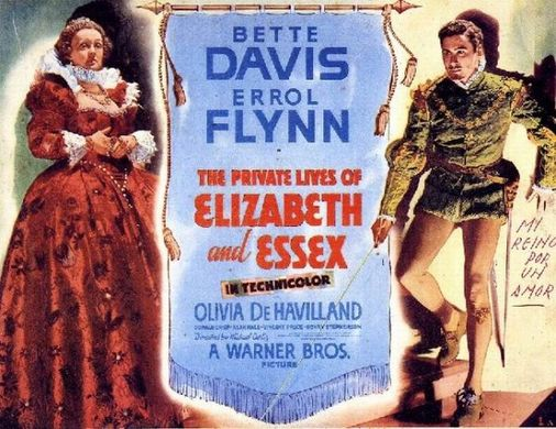 elizabeth essex film poster