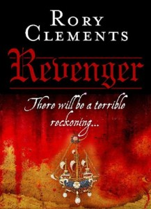 cover clements revenger