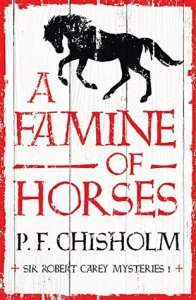 cover famine of horses