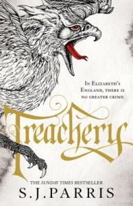 cover treachery
