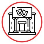 icon THEATRE