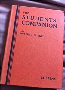 students companion